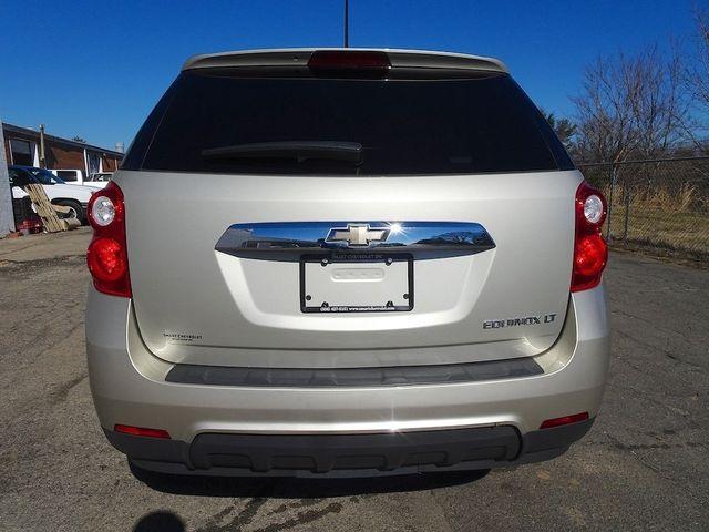 2015 Chevrolet Equinox LT Madison, NC 3