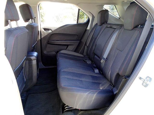 2015 Chevrolet Equinox LT Madison, NC 31