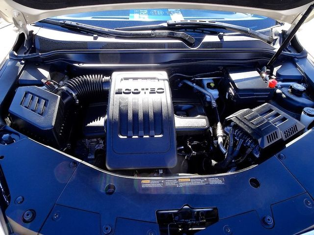 2015 Chevrolet Equinox LT Madison, NC 42