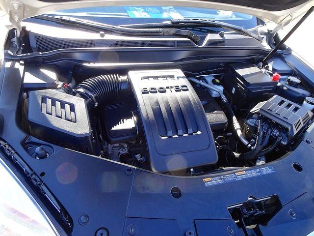 2015 Chevrolet Equinox LT Madison, NC 43
