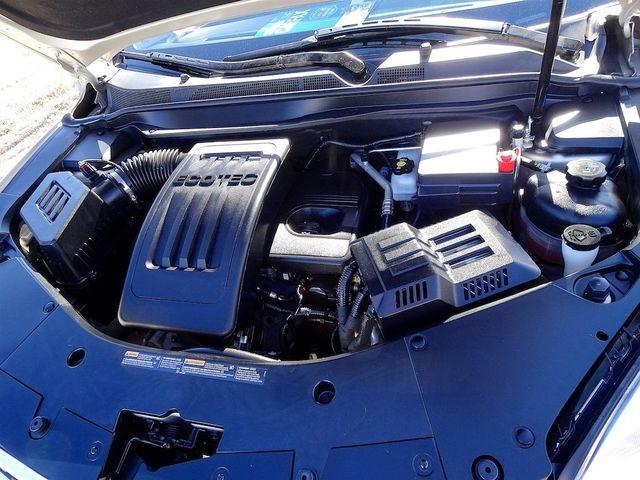 2015 Chevrolet Equinox LT Madison, NC 44