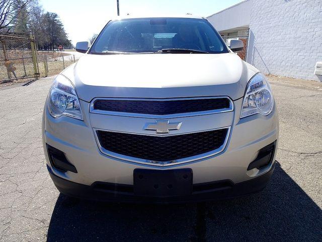 2015 Chevrolet Equinox LT Madison, NC 7