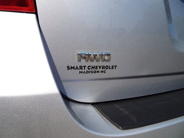 2015 Chevrolet Equinox LT Madison, NC 11