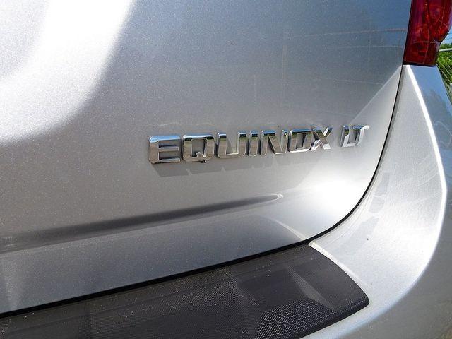 2015 Chevrolet Equinox LT Madison, NC 12