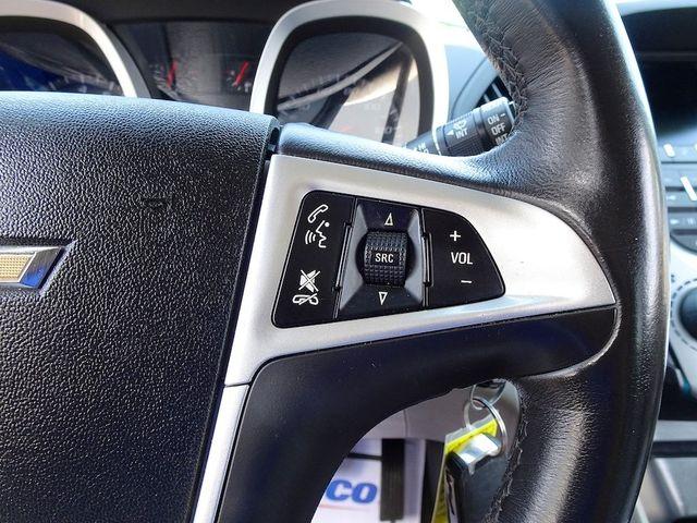 2015 Chevrolet Equinox LT Madison, NC 15