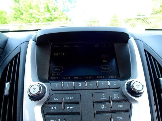 2015 Chevrolet Equinox LT Madison, NC 17