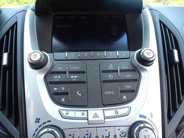 2015 Chevrolet Equinox LT Madison, NC 19