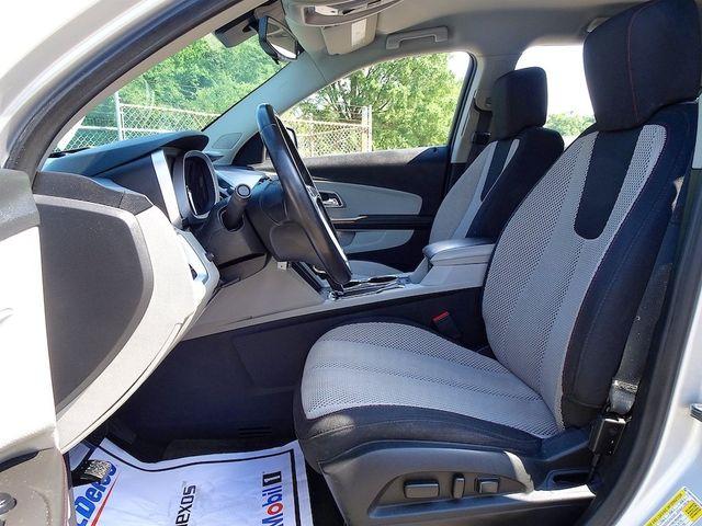 2015 Chevrolet Equinox LT Madison, NC 27
