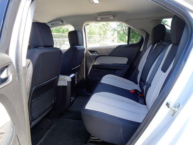 2015 Chevrolet Equinox LT Madison, NC 30