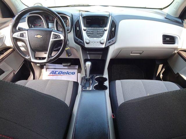 2015 Chevrolet Equinox LT Madison, NC 35