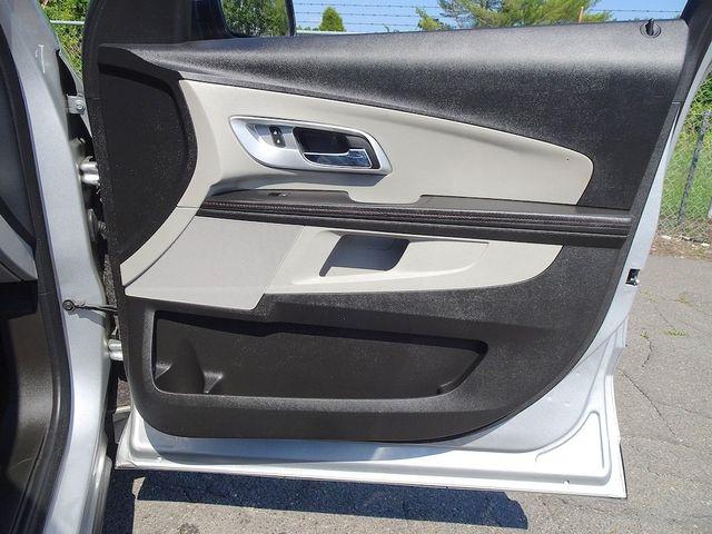 2015 Chevrolet Equinox LT Madison, NC 38