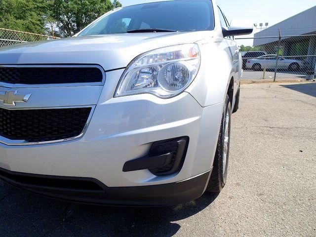 2015 Chevrolet Equinox LT Madison, NC 9