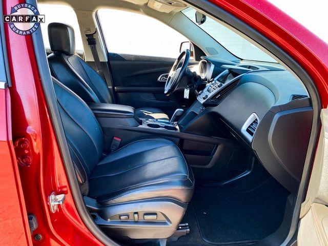 2015 Chevrolet Equinox LTZ Madison, NC 11