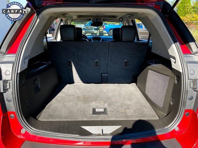 2015 Chevrolet Equinox LTZ Madison, NC 18