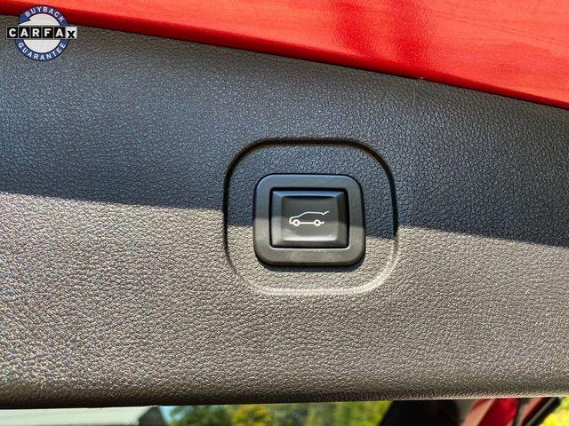2015 Chevrolet Equinox LTZ Madison, NC 19