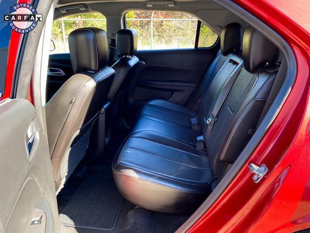 2015 Chevrolet Equinox LTZ Madison, NC 21