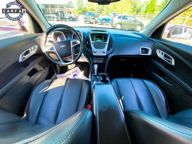 2015 Chevrolet Equinox LTZ Madison, NC 22