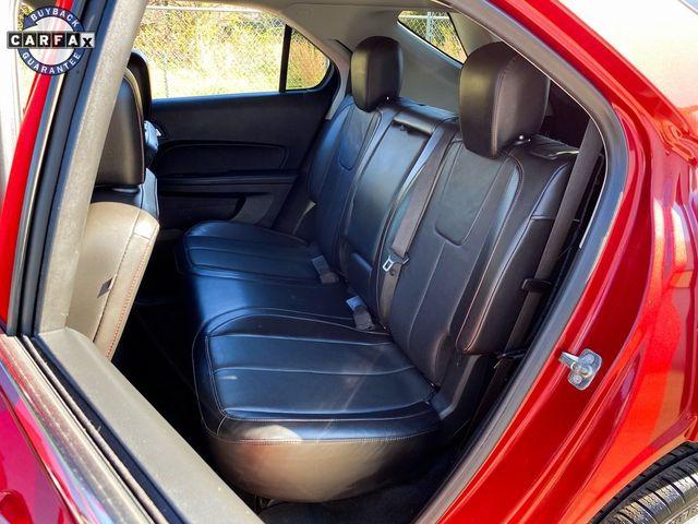 2015 Chevrolet Equinox LTZ Madison, NC 23