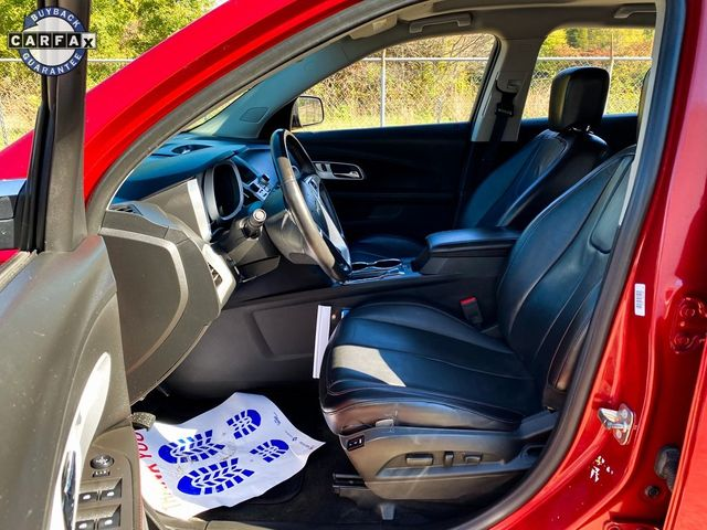 2015 Chevrolet Equinox LTZ Madison, NC 24