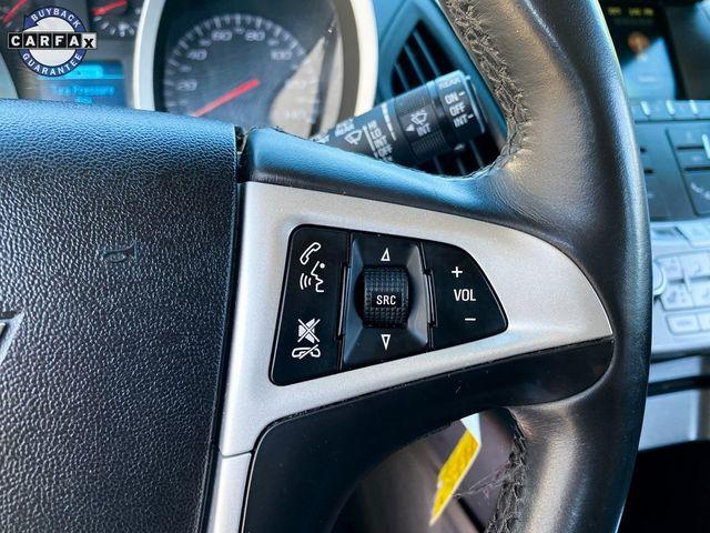 2015 Chevrolet Equinox LTZ Madison, NC 29