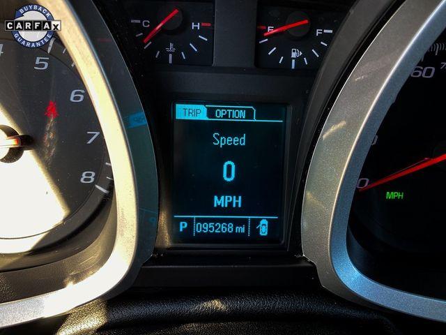 2015 Chevrolet Equinox LTZ Madison, NC 30
