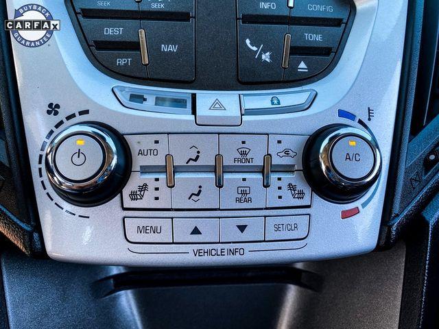 2015 Chevrolet Equinox LTZ Madison, NC 31