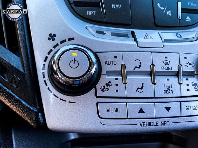 2015 Chevrolet Equinox LTZ Madison, NC 32
