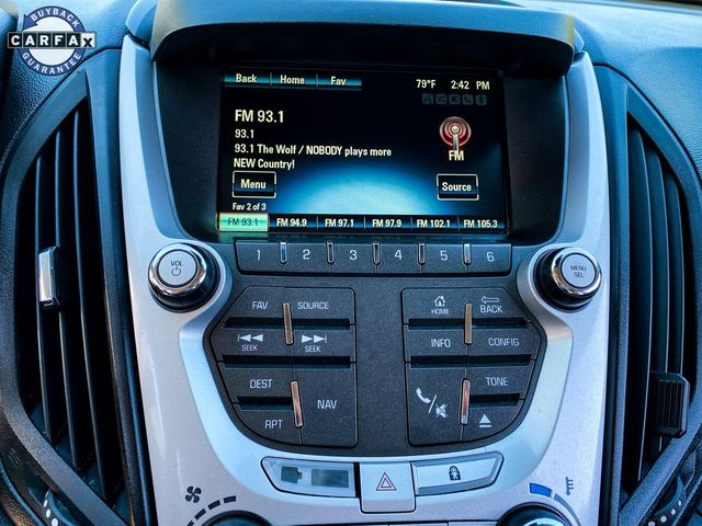 2015 Chevrolet Equinox LTZ Madison, NC 33