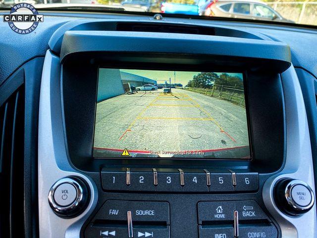 2015 Chevrolet Equinox LTZ Madison, NC 35
