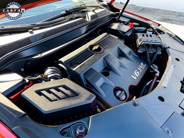 2015 Chevrolet Equinox LTZ Madison, NC 38