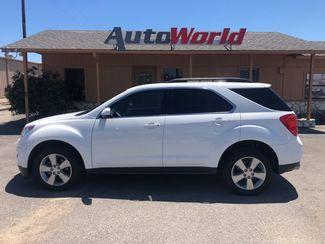 2015 Chevrolet Equinox LT in Marble Falls, TX 78654