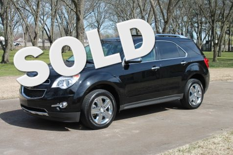 2015 Chevrolet Equinox LTZ in Marion, Arkansas