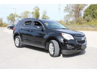 2015 Chevrolet Equinox LT in St. Louis, MO 63043
