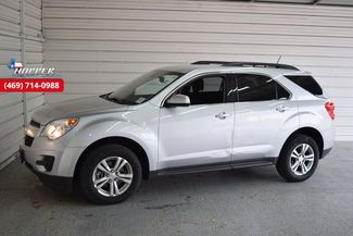 2015 Chevrolet Equinox LT 1LT in McKinney Texas, 75070
