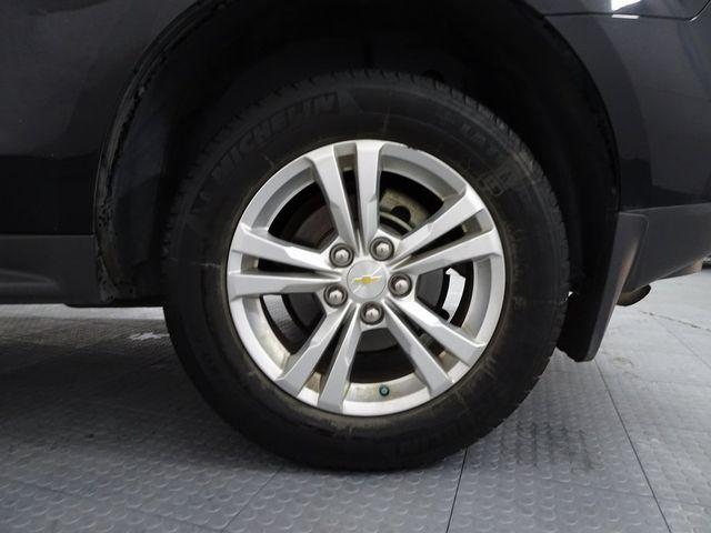 2015 Chevrolet Equinox LS in McKinney, Texas 75070