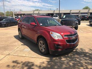 2015 Chevrolet Equinox LT in McKinney, TX 75070
