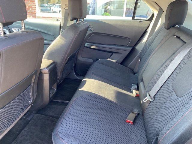 2015 Chevrolet Equinox LS in Medina, OHIO 44256