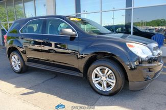 2015 Chevrolet Equinox LS in Memphis, Tennessee 38115