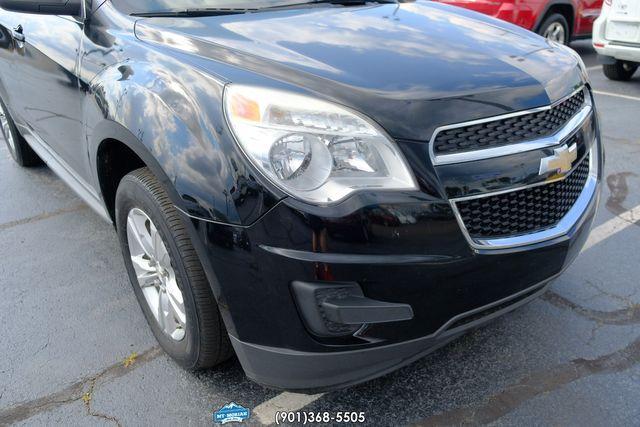 2015 Chevrolet Equinox LS in Memphis, Tennessee 38115