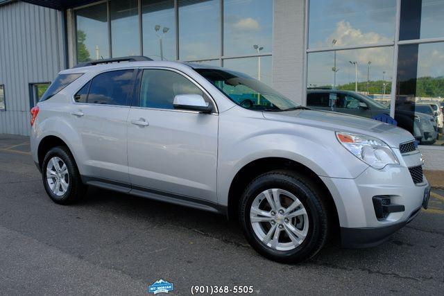 2015 Chevrolet Equinox LT in Memphis, Tennessee 38115