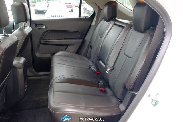 2015 Chevrolet Equinox LTZ in Memphis, Tennessee 38115