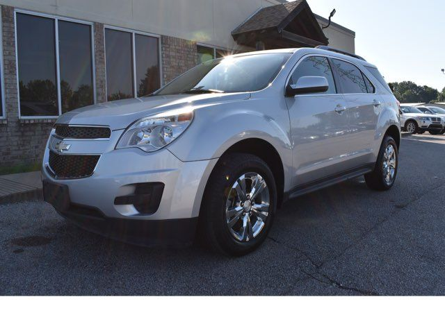 2015 Chevrolet Equinox LT in Memphis, Tennessee 38128