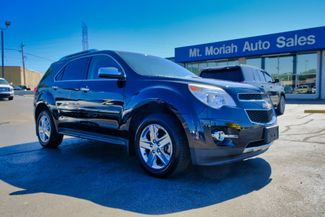 2015 Chevrolet Equinox LTZ in Memphis, Tennessee 38115