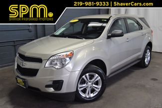 2015 Chevrolet Equinox LS in Merrillville, IN 46410