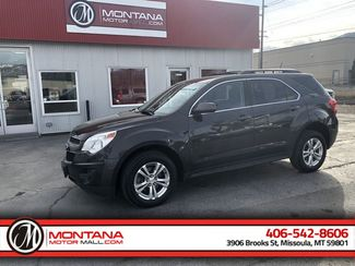 2015 Chevrolet Equinox in , Montana