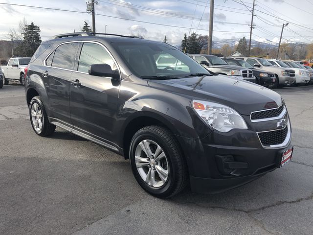 2015 Chevrolet Equinox LT in Missoula, MT 59801