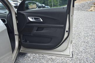 2015 Chevrolet Equinox LS Naugatuck, Connecticut 8