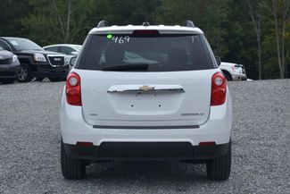 2015 Chevrolet Equinox LT Naugatuck, Connecticut 3