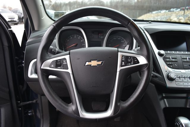 2015 Chevrolet Equinox LT Naugatuck, Connecticut 18