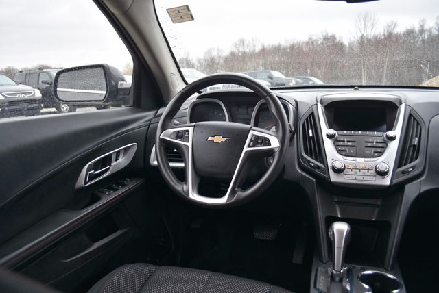 2015 Chevrolet Equinox LT Naugatuck, Connecticut 16